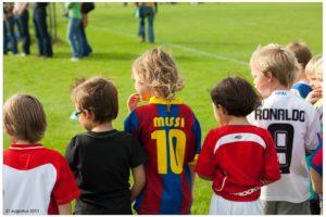 Voor meer info over ons online platform voor aan-/verkoop van voetbalartikelen
